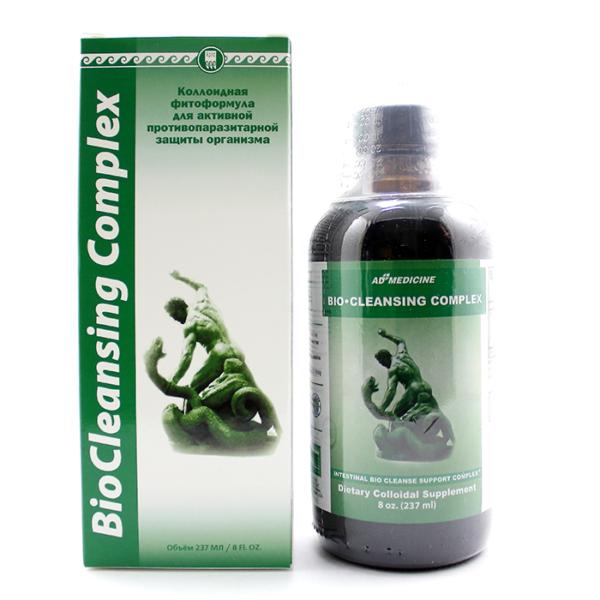 biocleansing