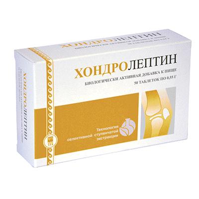 khondroleptin