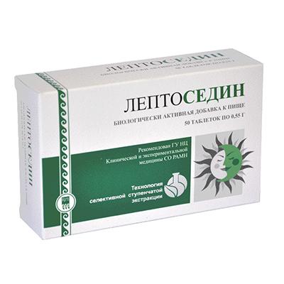 leptosedin
